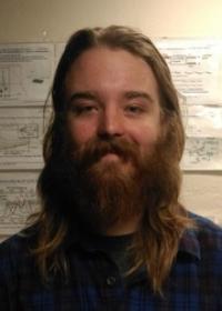 Matthew Johnson   Former undergraduate student