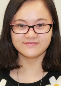 Qing Kang   Former researchassistant professor in CCDM, 2015-2016