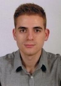 Kevin Millan   Former undergraduate student  Continued his undergraduate studies in France