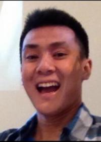 Jason Tran   Former undergraduate student