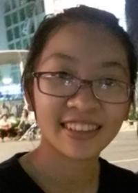 Thi Tran   Former undergraduate student