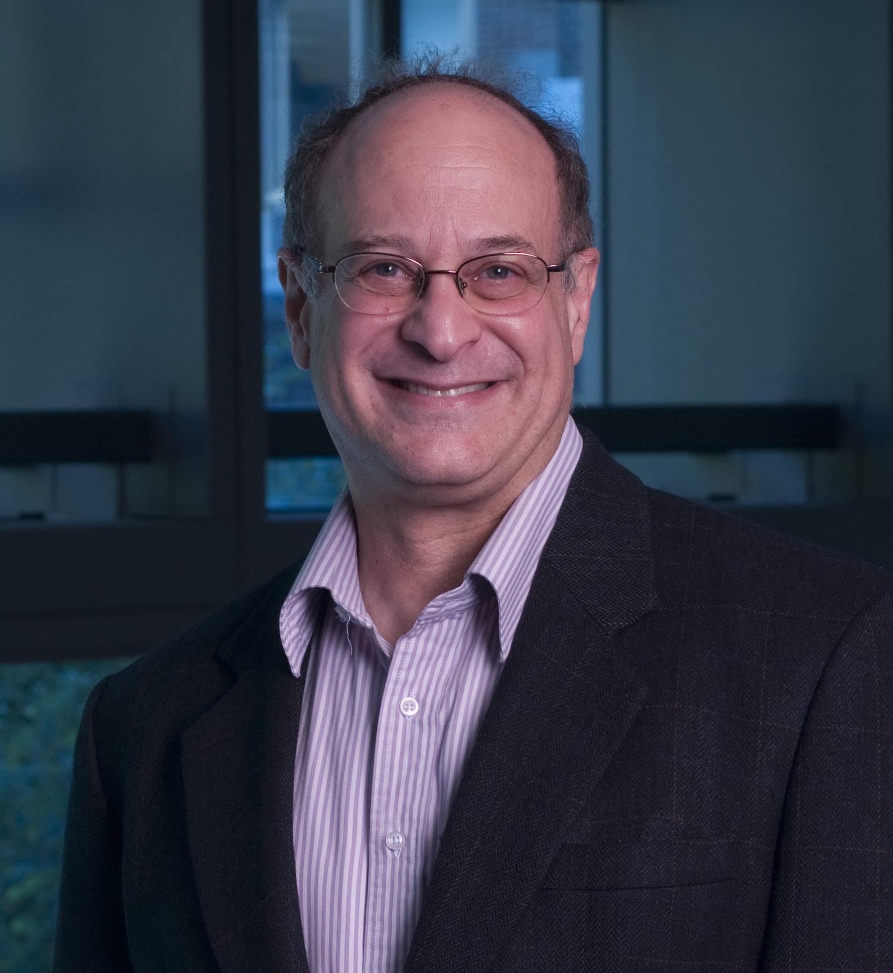 Prof. David Srolovitz elected to the National Academy of Engineering.jpg