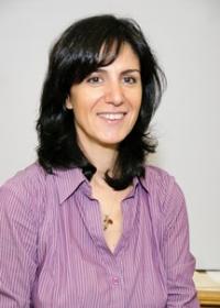 Maria Iavarone   Deputy Director  Temple University
