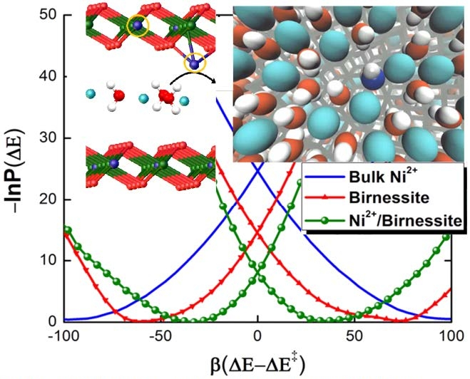 Theory-Guided Design of Cobalt-Incorporated Birnessite as an Improved Water Oxidation Catalyst