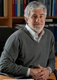 Gustavo Scuseria    Leader, Theory - Thrust I guscus@rice.edu