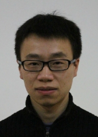 Jinbo Pan   Former postdoctoral fellow for the CCDM