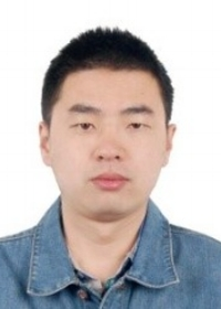 Hongwei Wang   Former postdoctoral fellow for the CCDM
