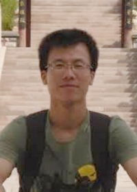 Jinliang Ning   Postdoctoral Fellow  Tulane University