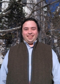 Christopher Lane   Graduate Student  Northeastern University