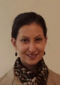 Gianina Buda   Former graduate student at Northeastern University for the CCDM