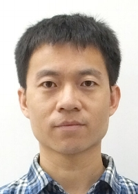 Baokai Wang   Former graduate student at Northeastern University for the CCDM