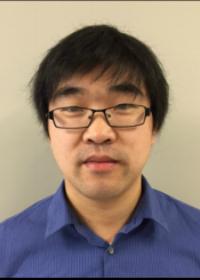 Guoqing Li   Former graduate student at North Carolina State University for the CCDM