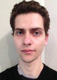 Tomas Polakovic   Former graduate student at Drexel University for the CCDM