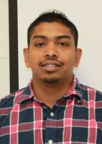 Akila Thenuwara   Former graduate student at Temple University, 2014-2018   Former Early Career Investigator Committee member, 2015-2016 Former ECN representative for CCDM, 2017-2018  Became a postdoctoral fellow at the Georgia Institute of Technology