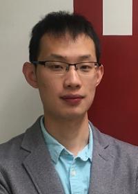 Ruiyu Wang   Graduate Student  Temple University
