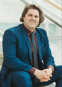 Richard Remsing   Postdoctoral Fellow  Thrust II - Modelling & Computation