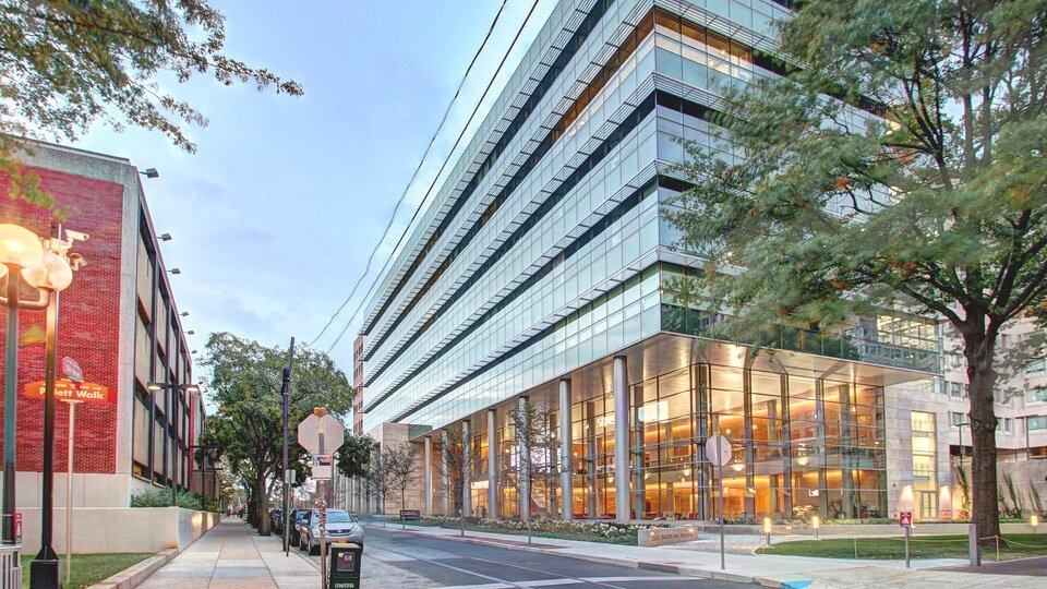 Temple University's  Science Education and Research Center , home base of the EFRC CCM