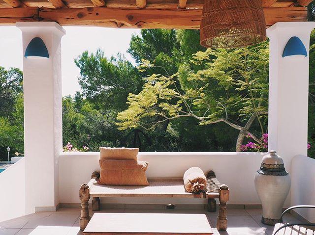 Ibiza Retreat ✨💫✨