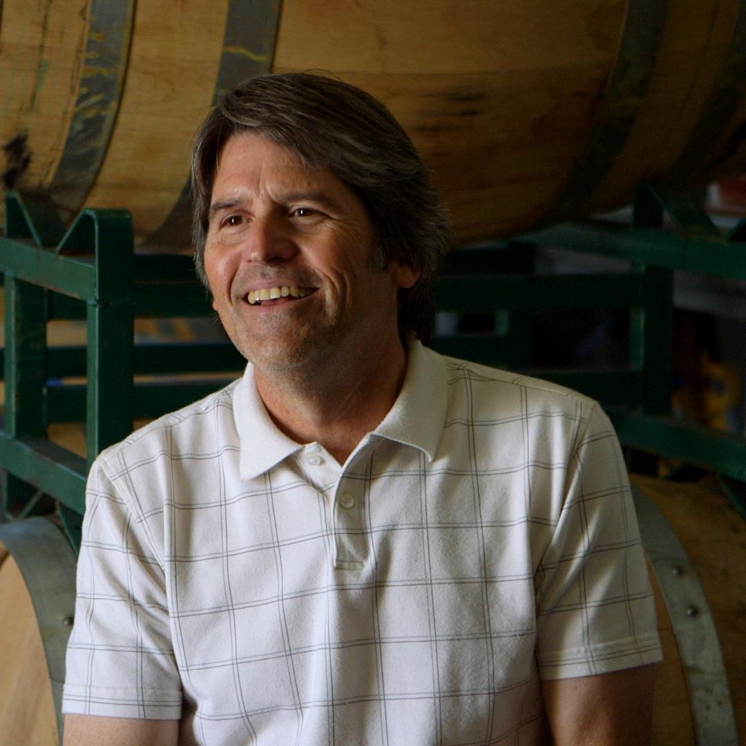 Carl Bowker - Caliza Winery