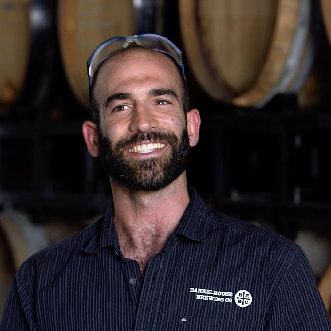 George Numair - BarrelHouse Brewing Co.