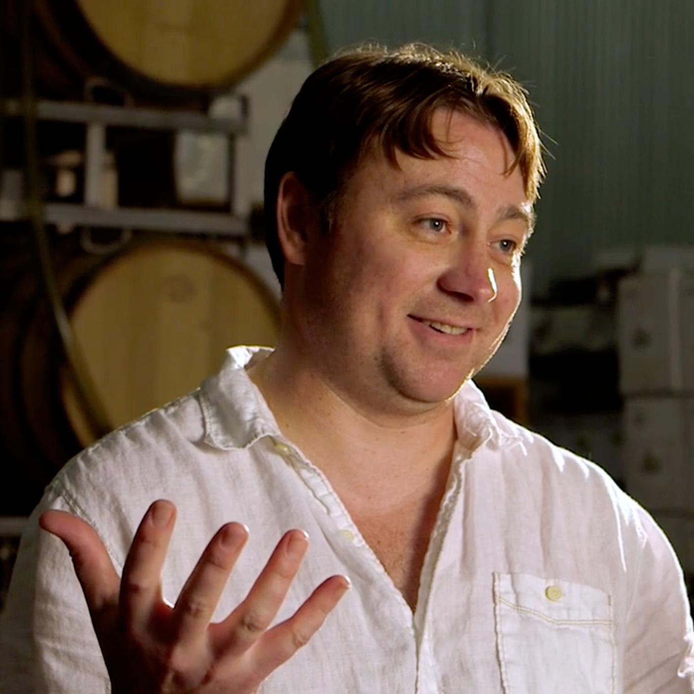 Jacob Toft - Jacob Toft Wines