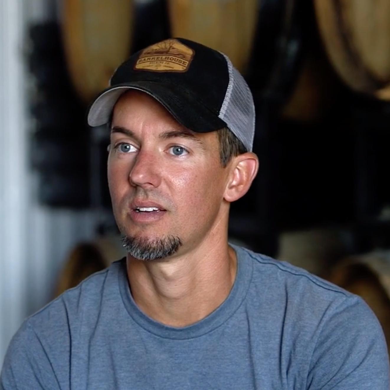 Jason Carvalho - BarrelHouse Brewing Co.