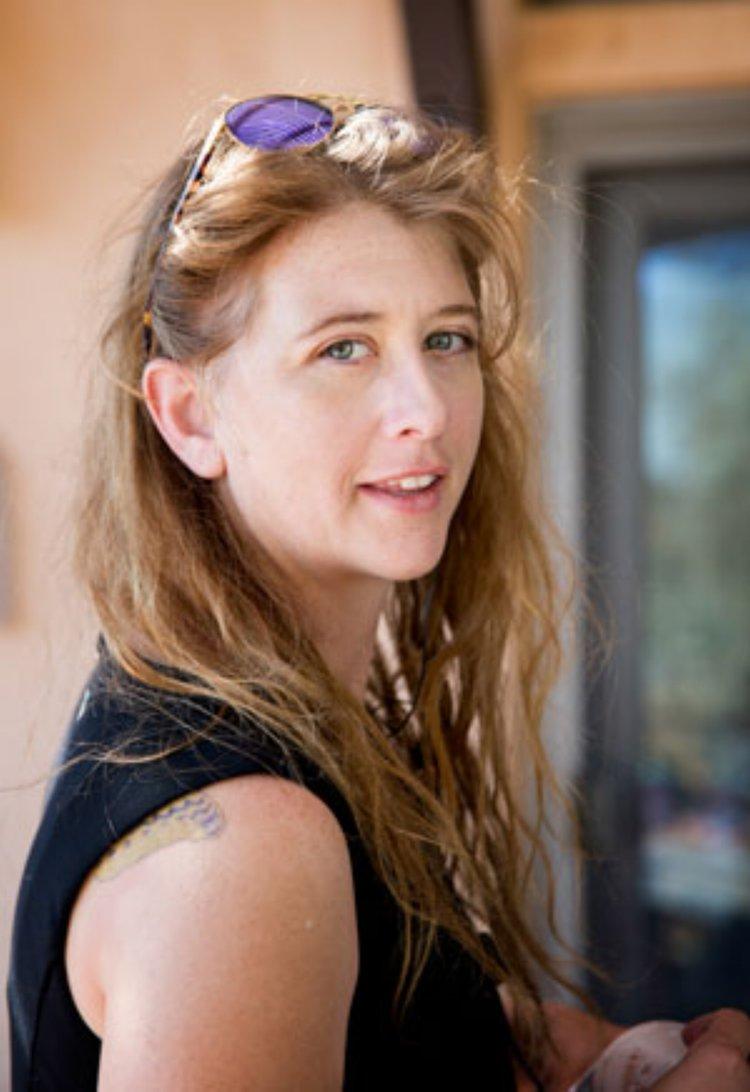Robyn Marie Hill - Camera Operator - Bio coming soon.robynmariehill.com