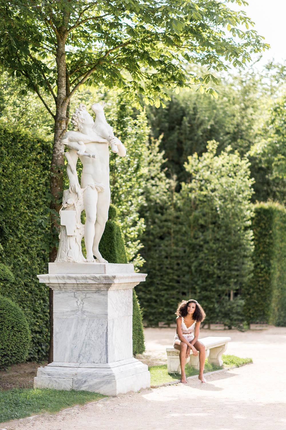 This photo was featured in Vogue Italia's online Photo Archive. YEAAAAAAAH WHITNEY!!! #dreamcometrue