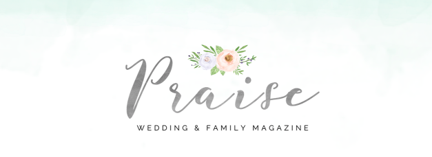 Praise Wedding Magazine