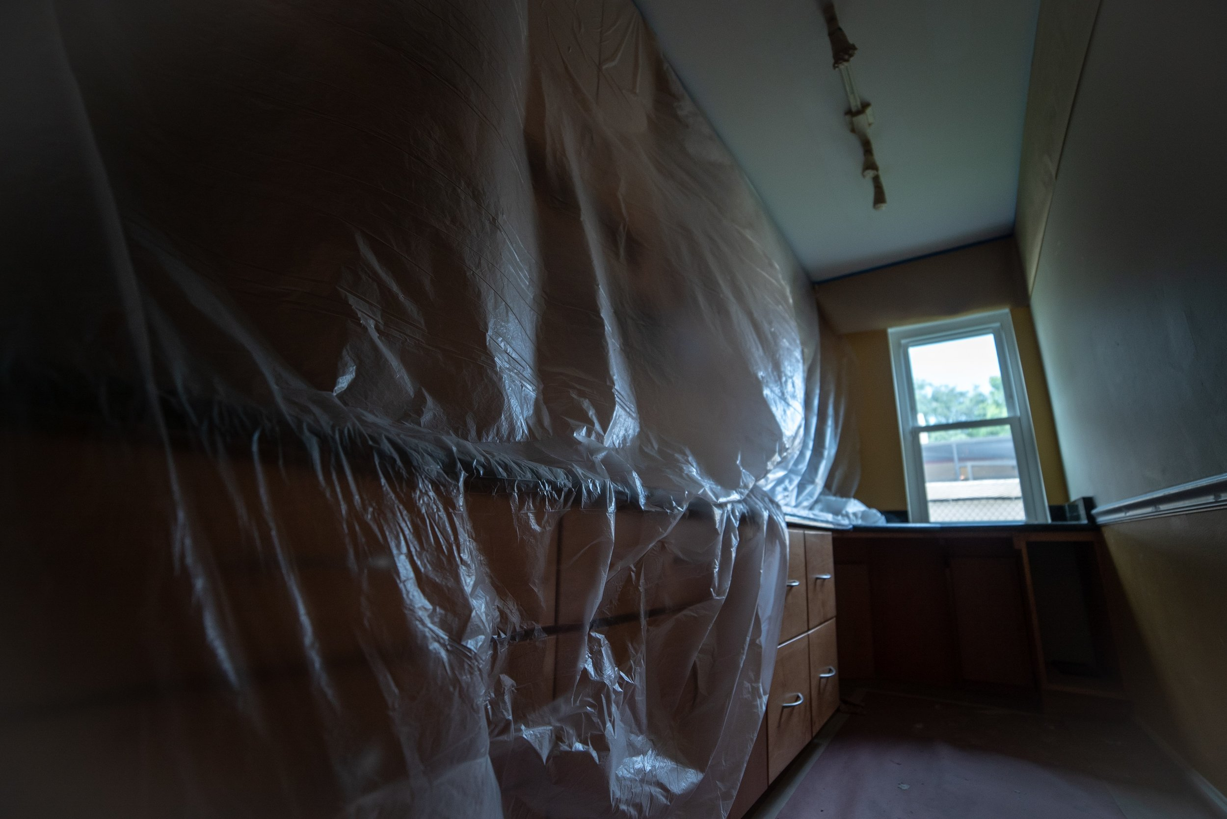 popcorn ceiling removal tampa