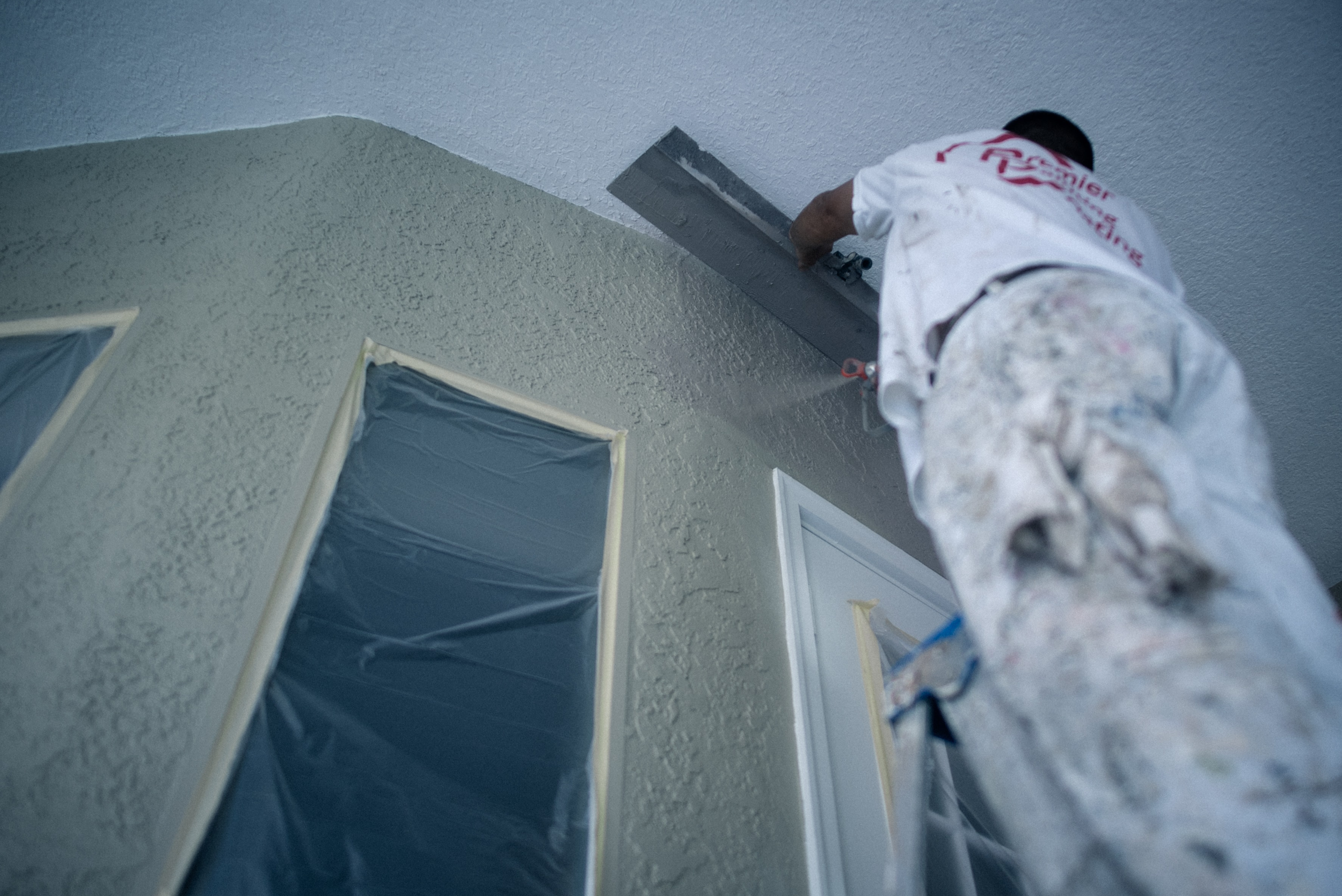 Residential Painting -