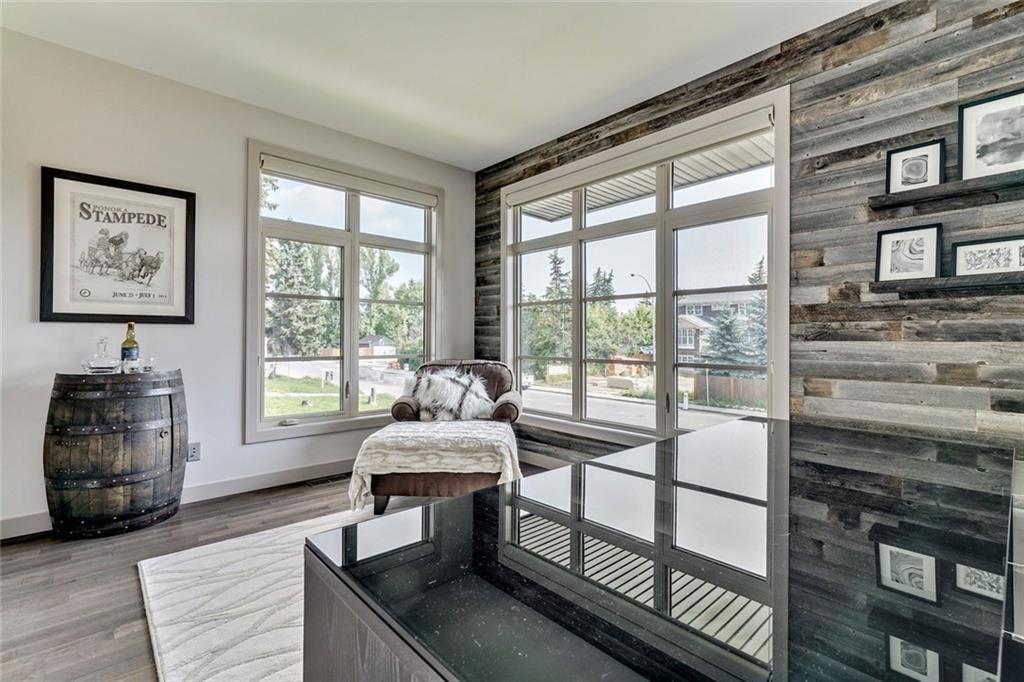 Interior Renovation in the Calgary Community of Altadore