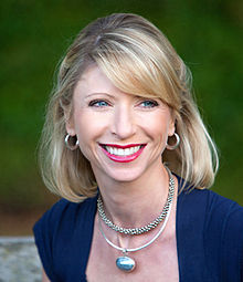Amy Cuddy - On 9/10/19, we'll watch Amy Cuddy's 2012 TED Talk and learn how our body language can shape who we are.