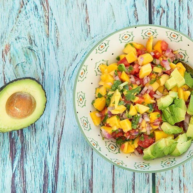 Delightful goodness with a California avocado twist. #CaliGoldAvos