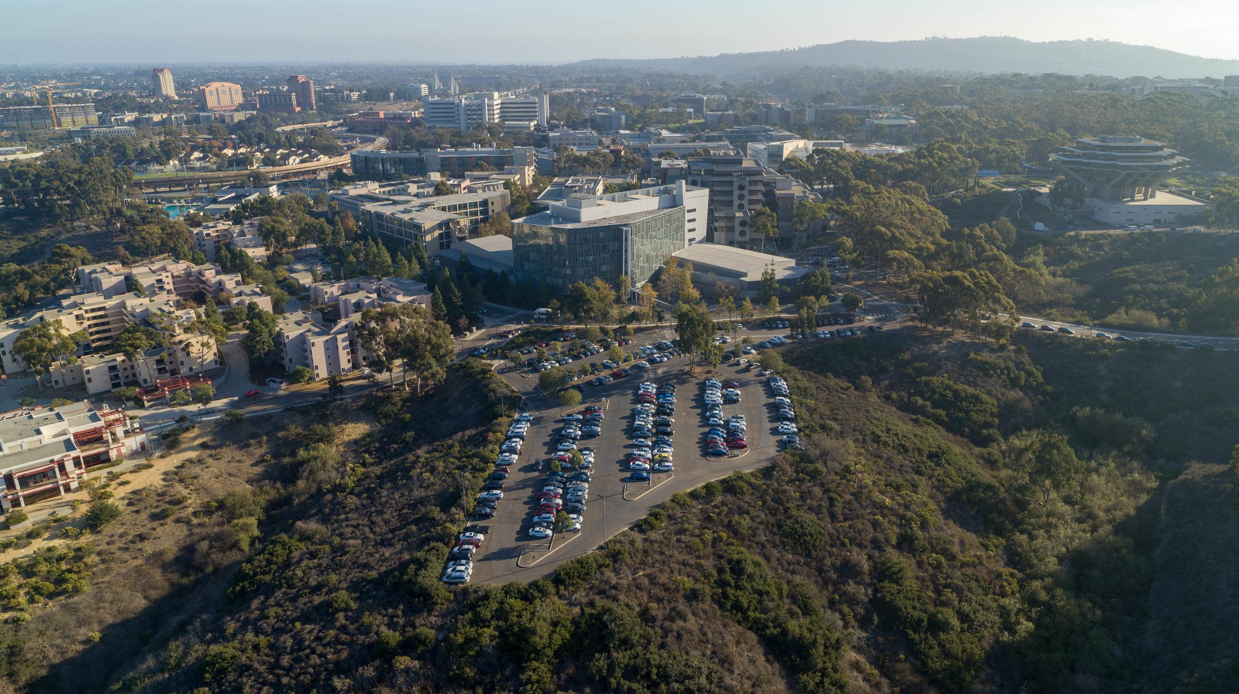 UC San Diego Jacobs school of engineering