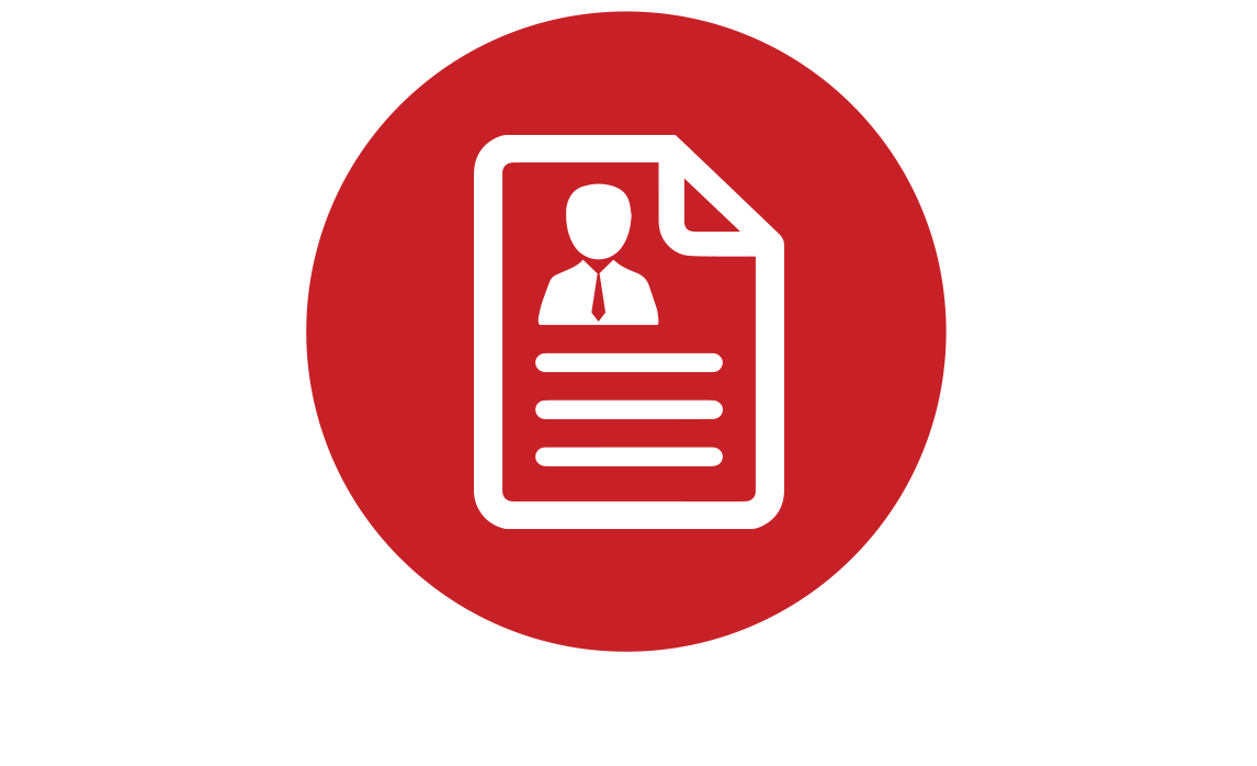 CONTRACT TO HIRE - A model designed to allow flexibility in spend and relationship –allowing for evaluation by both parties prior to full time engagement.