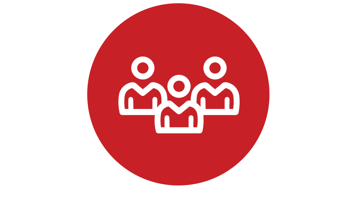 STAFF AUGMENTATION - Manage your business objectives using talented contingent professionals adding value to your project deliverables.
