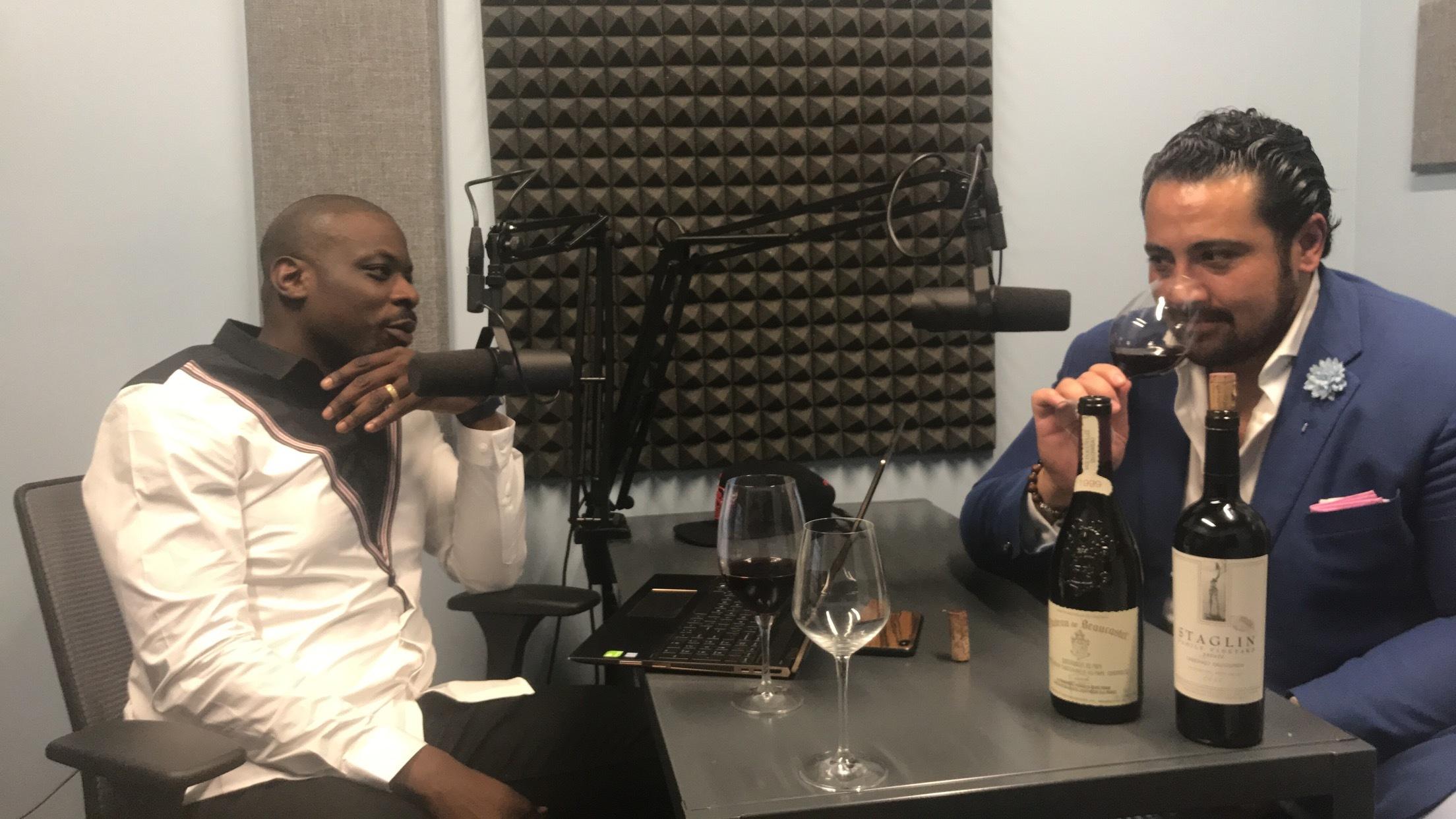 Wine & Hip Hop Episode 14