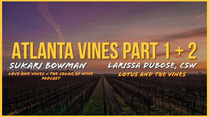 Wine & Hip Hop Episode 5 + 6