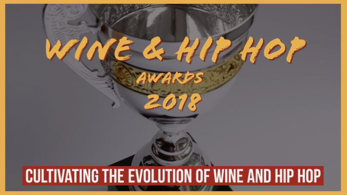 wine and hip hop awards 2018