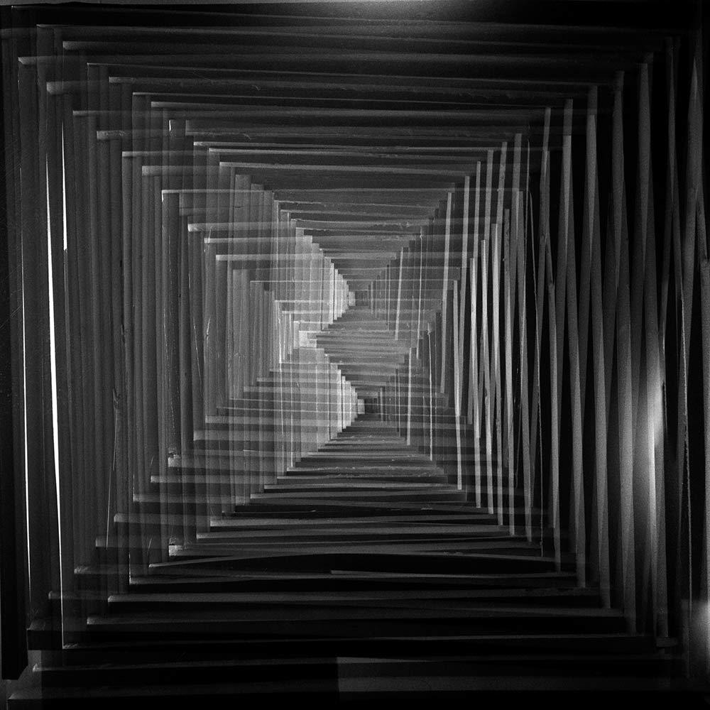 Yamini Nayar,  Untitled (Apex),  2016, Lightjet print, 20 x 20 inches (50.8 x 50.8 cm), Edition of 5 +2 AP