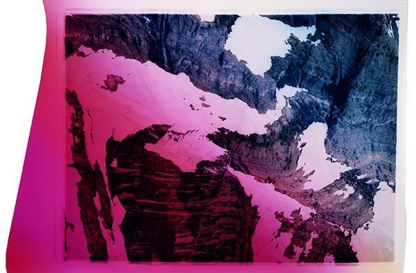 Chloe Sells,  One Fine Summer Day , 2014  Analogue C-type print   The Return to Reason   Gallery Wendi Norris, San Francisco