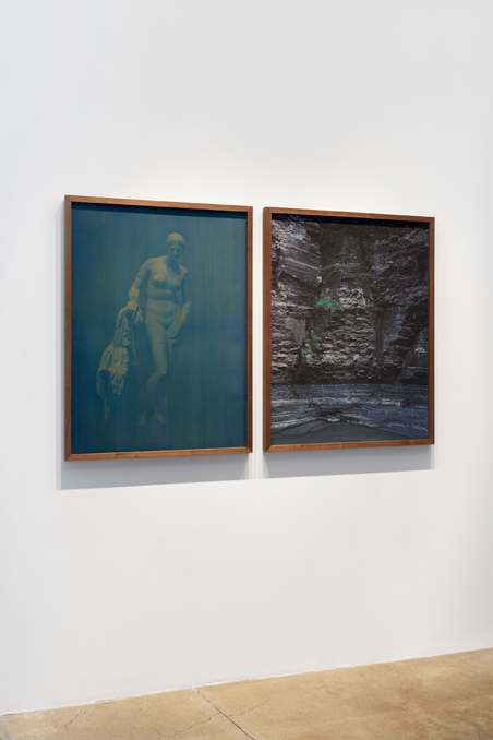 Group Hang , installation view, Gallery Wendi Norris, San Francisco, CA, August 6 – September 3, 2015, Photographer: John Janca