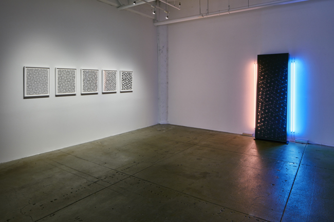 Chris Fraser: Animated,  installation view, Gallery Wendi Norris, San Francisco, CA, September 10 — October 31, 2015, Photographer: JKA Photography