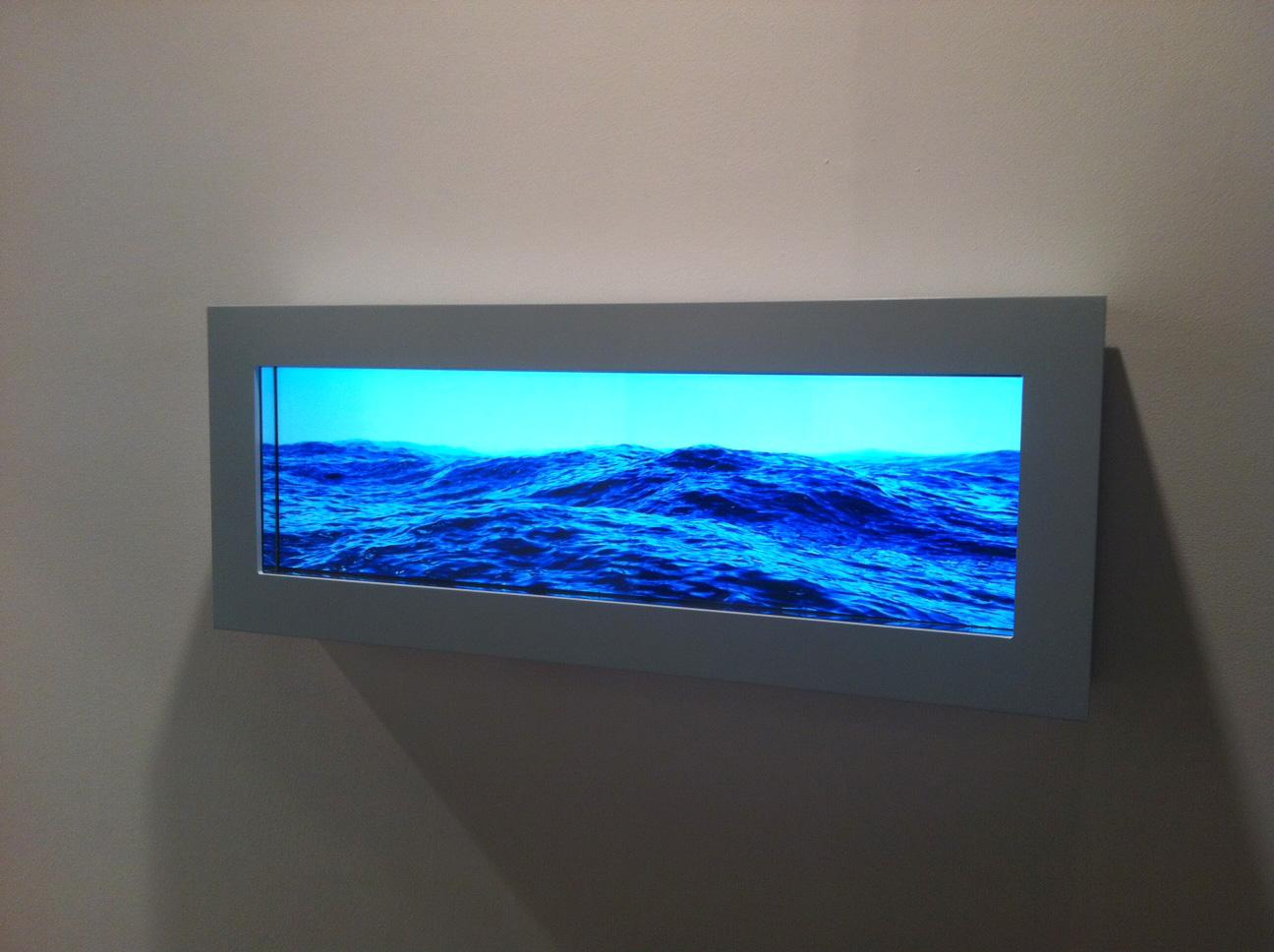 Art Dubai 2014,  Madinat Jumeirah, Dubai, United Arab Emirates. Booth A42, March 19 – 22, 2014