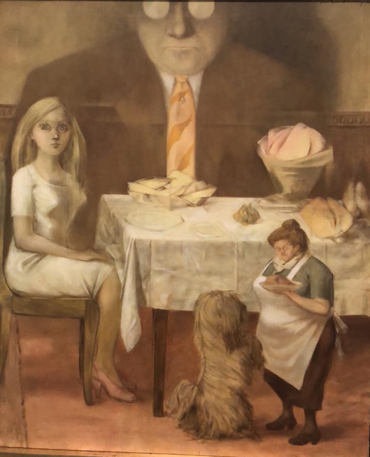 """""""Family Portrait"""" (1954)"""