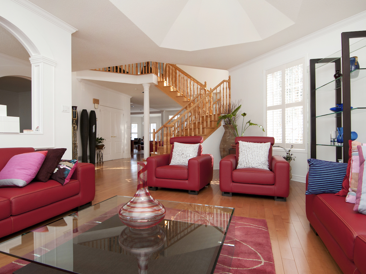 Forest Ridge  |   View Gallery