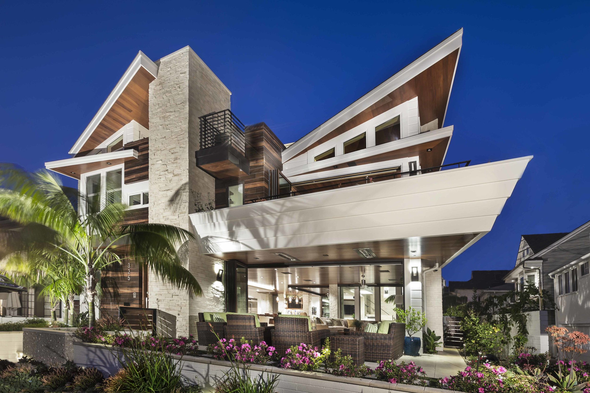 Diamond Residence   | Newport Beach, California