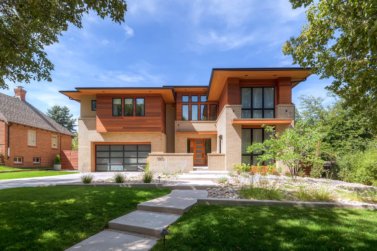 Grape Street Residence   | Denver, Colorado
