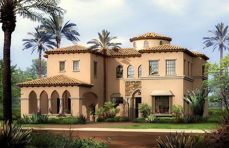 New Cairo Villas     Cairo, Egypt